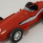 Matchbox Models of Yesteryear Y10-4-01 1957 Maserati 250F