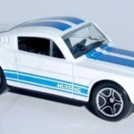 Matchbox MB342-02 : ´65 Ford Mustang GT
