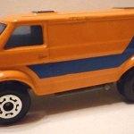 Matchbox MB068-06 : Chevy Van