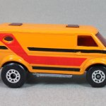 Matchbox MB068-10 : Chevy Van