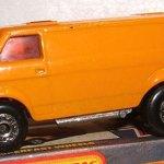 Matchbox MB068-15 : Chevy Van