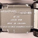 Matchbox MB068-24 : Chevy Van