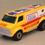 Matchbox MB068-29 : Chevy Van