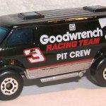 Matchbox MB068-33 : Chevy Van