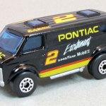 Matchbox MB068-39 : Chevy Van