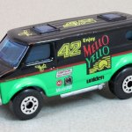 Matchbox MB068-40 : Chevy Van
