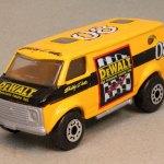 Matchbox MB068-45 : Chevy Van