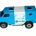 Matchbox MB068-47 : Chevy Van