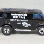Matchbox MB068-C2-01 : Chevy Van