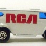 Matchbox MB068-C2-11 : Chevy Van