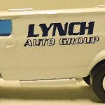 Matchbox MB068-C2-13 : Chevy Van
