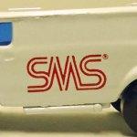 Matchbox MB068-C2-22 : Chevy Van