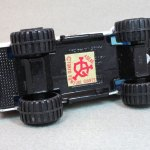 Matchbox MB102-08 : 4x4 Chevy Van
