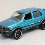 Matchbox MB1038-02 : '90 Volkswagen Golf