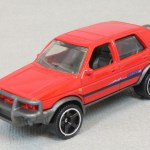 Matchbox MB1038-03 : '90 Volkswagen Golf
