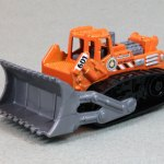 Matchbox MB601-07 : Super Dozer