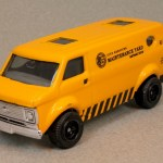Matchbox Matchbox MB709-A-10 : Chevy Van