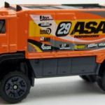 Matchbox MB712-A-03 : Desert Thunder V16