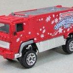 Matchbox MB712-A-05 : Desert Thunder V16