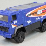 Matchbox MB712-A-07 : Desert Thunder V16