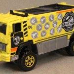 Matchbox MB928-01 : Desert Thunder V16