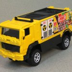 Matchbox MB928-02 : Desert Thunder V16