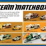 Team Matchbox