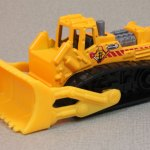 Matchbox MB601-03 : Super Dozer