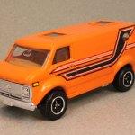 Matchbox Matchbox MB709-A-01 : Chevy Van