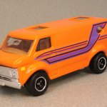 Matchbox Matchbox MB709-A-02 : Chevy Van