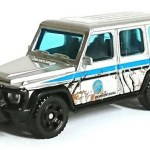 Matchbox MB1109-02 : 2014 Mercedes-Benz G 550