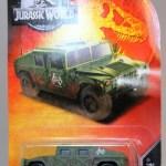 Matchbox MB1120-01 : Humvee