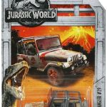 Matchbox MB1127-02 : Jeep Wrangler