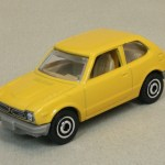 Matchbox MB1209-01 : 1976 Honda CVCC