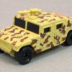 Matchbox MB256-04 : Hummer