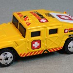 Matchbox MB522-05 : Hummer