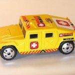 Matchbox MB522-06 : Hummer