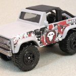 Matchbox MB720-A-14 : 1972 Ford Bronco 4x4