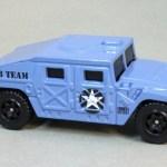 Matchbox MB983-04 : Hummer