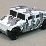 Matchbox MB256-08 : Hummer