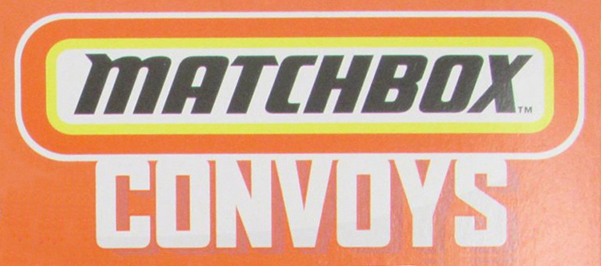 Matchbox Convoys 2020