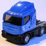 Matchbox MB1150-02 : MBX Rig I Cabover