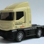 Matchbox MB1150-03 : MBX Rig I Cabover