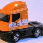 Matchbox MB1150-04 : MBX Rig I Cabover