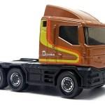 Matchbox MB1150-05 : MBX Rig I Cabover