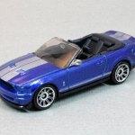 Matchbox MB744-02 : Shelby GT500 Convertible