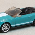 Matchbox MB744-05 : Shelby GT500 Convertible