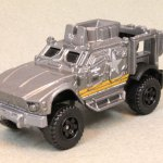 Matchbox MB855-06 : Oshkosh M-ATV