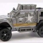 Matchbox MB855-07 : Oshkosh M-ATV