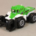 Matchbox MB916-01 : Dirt Smasher